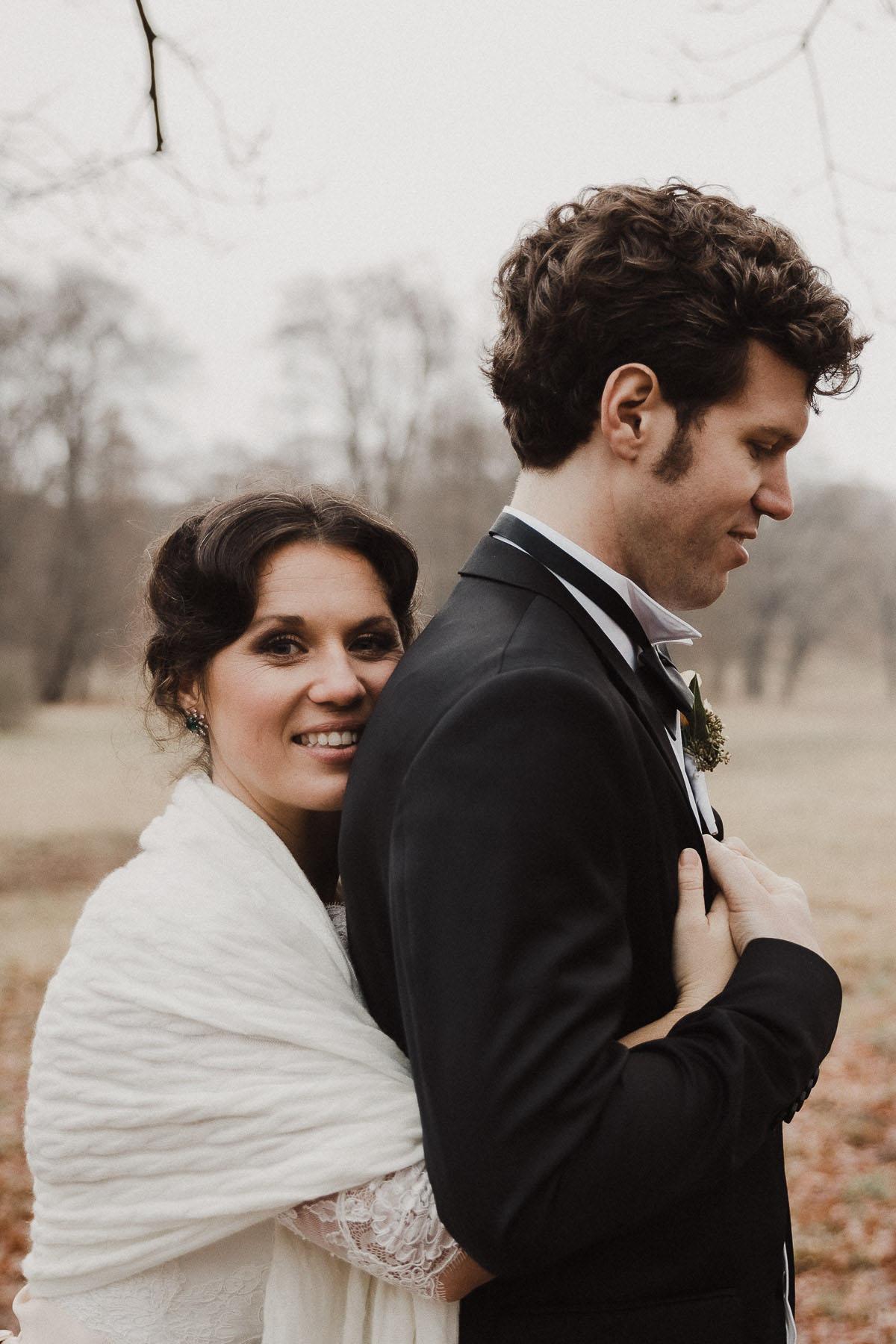 Hochzeit in Potsdam