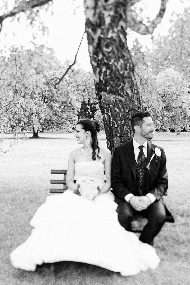 Hochzeit in Brandenburg Havel